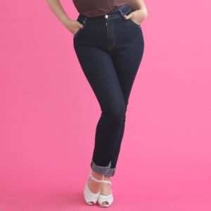 Rockabilly Womens Jeans - Classic Jeans- Lady K Loves